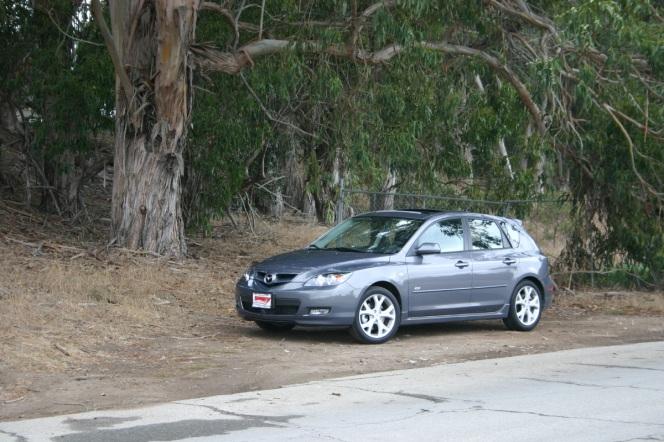 Mazda3 – The Companion, TheCar